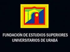 FUNDACION DE ESTUDIOS SUPERIORES UNIVERSITARIOS DE URABA ANTONIO ROLDAN BETANCUR